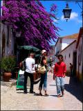 18.07.2005 ... Óbidos Street