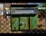 01.10.2005 ... Old mail box