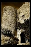 16.10.2005 ... Castle tower (IR style)