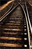 Cross lines ...