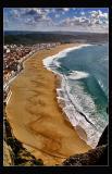 04.11.2005 ... Postcard from Nazaré - Portugal !!!!