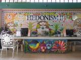 Hedonism resort in Negril
