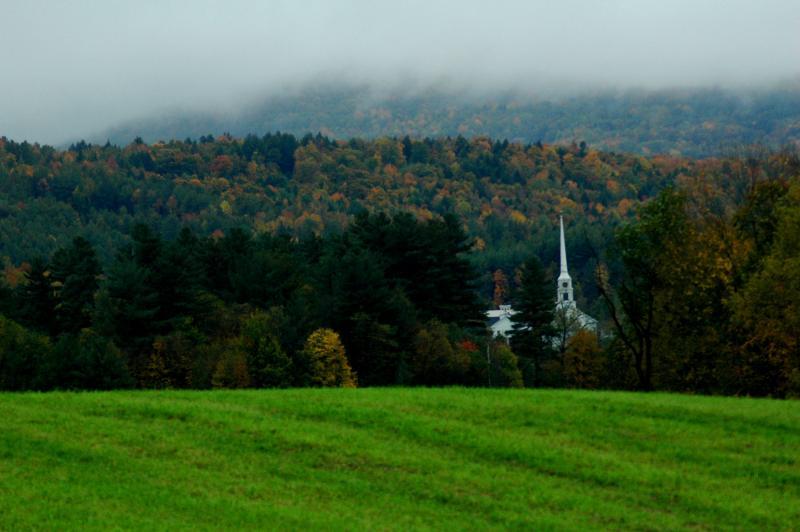 Stowe Community Church