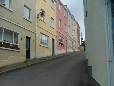 Alleyway No 4