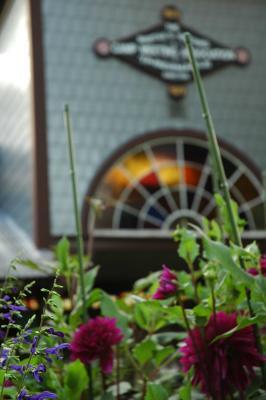 Flower Garden Tabernacle