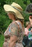 Tat & Hat with Beads