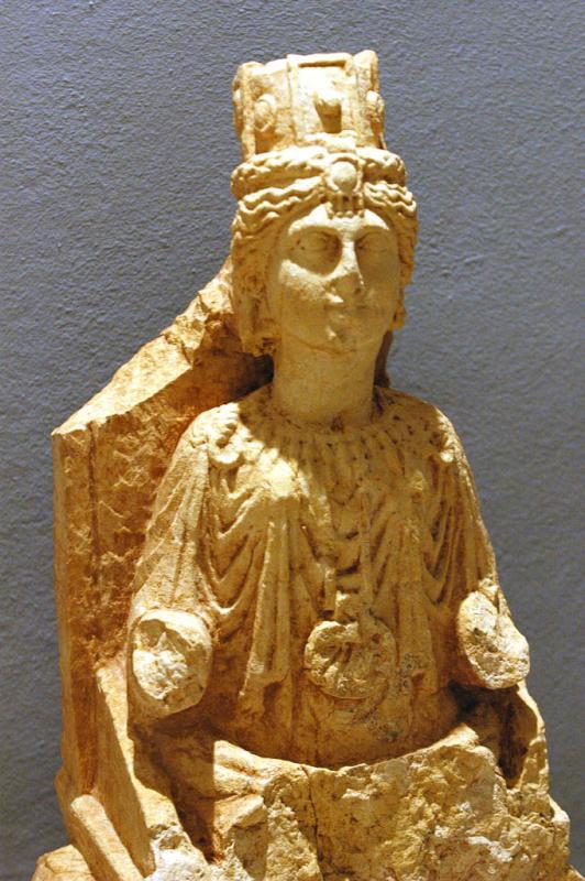 Gaziantep Museum 4126