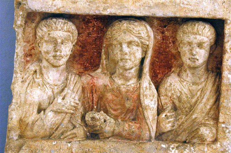 Gaziantep Museum 4127