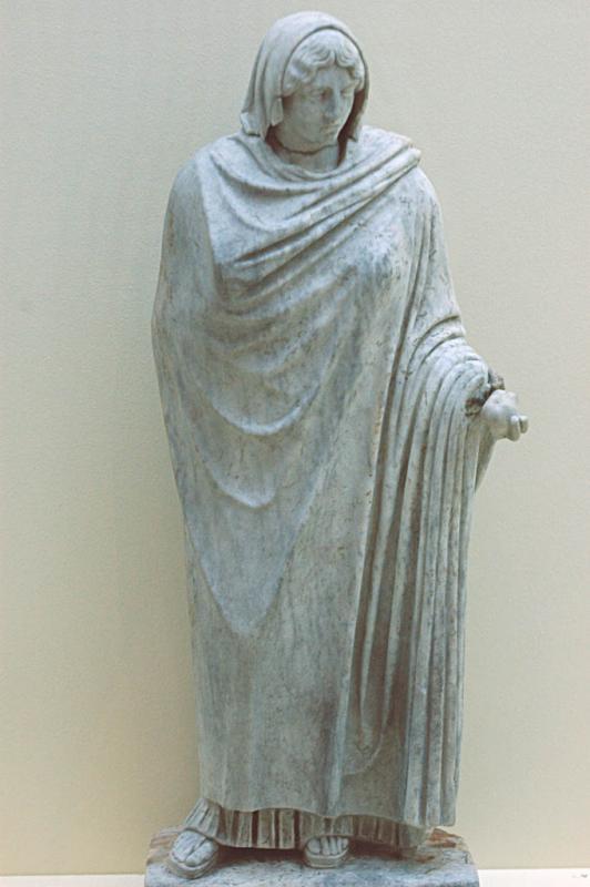 Gaziantep Museum 4183