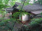 Gilsansa Temple area