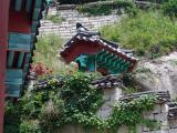 In Mangwolsa Temple
