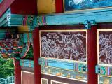 Mang Wol Sa Temple