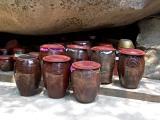 Ceramic jare