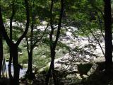 Hwayang valley