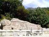 Buddha in Chaeonggseysa Temple