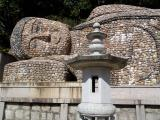 Big Leihing Buddha in stone