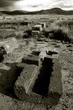 Tiwanaku Disassembled