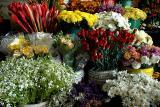 Abasto Market Flowers