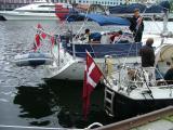 Communication -Denmark - Norway