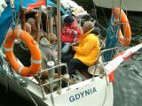 Gdynia - With Stock Fish & Hansa
