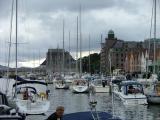 A Summer evening in Bergen