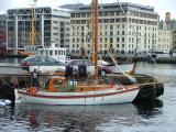 Just Back after Shetland in Gale 18 - Then Naustdal & Fшrde