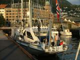 Andromeda -Stavanger