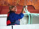 Happy Working-LLVT MS Trollfjord