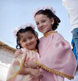 Portraits from the San Miguel Festival