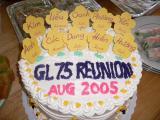 Gia Long Class of '75 Reunion - 8/07/05