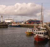 Scottish Island Favorites
