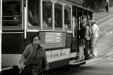 San Francisco Experiment