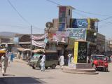 Shaheed Chowk in Kotli