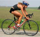 Sarah Kortuem  Bike Highland Biathlon 2005