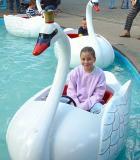Funpark Geiselwind - Swan Princess