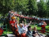Funpark Geiselwind - It was fun
