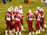 Cardinals at Raiders - 8/26/05