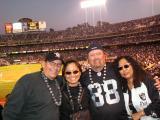 Chiefs at Raiders - 09/18/05