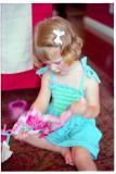 kennedy's birthday party