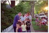 neighborhood ice cream social