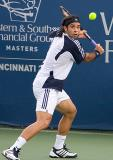 Fernando Gonzalez, 2005