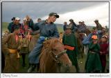 Featuring Mongolia 2005