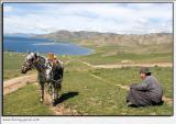 Exhibition of Mongolia îåðâåìéä
