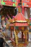 Mini Pagoda and Buns