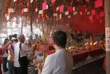 Inside Tin Hau Temple