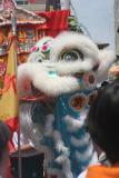 Blue Lion (Closer)