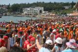 Stanley Dragon Boat Festival
