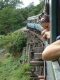 Death Railway ride