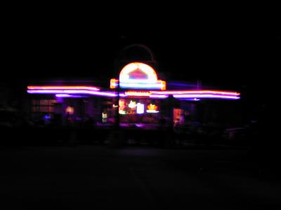 Fesitval Internationale Neon