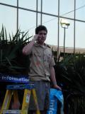 The Modern Boy Scout